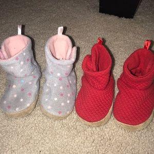 Baby Boot Bundle